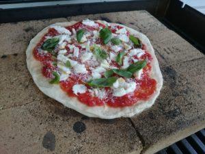 Napolilainen Pizza Resepti