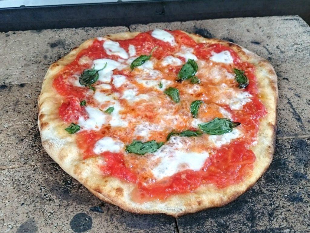 Napolilainen pizza vm 2018